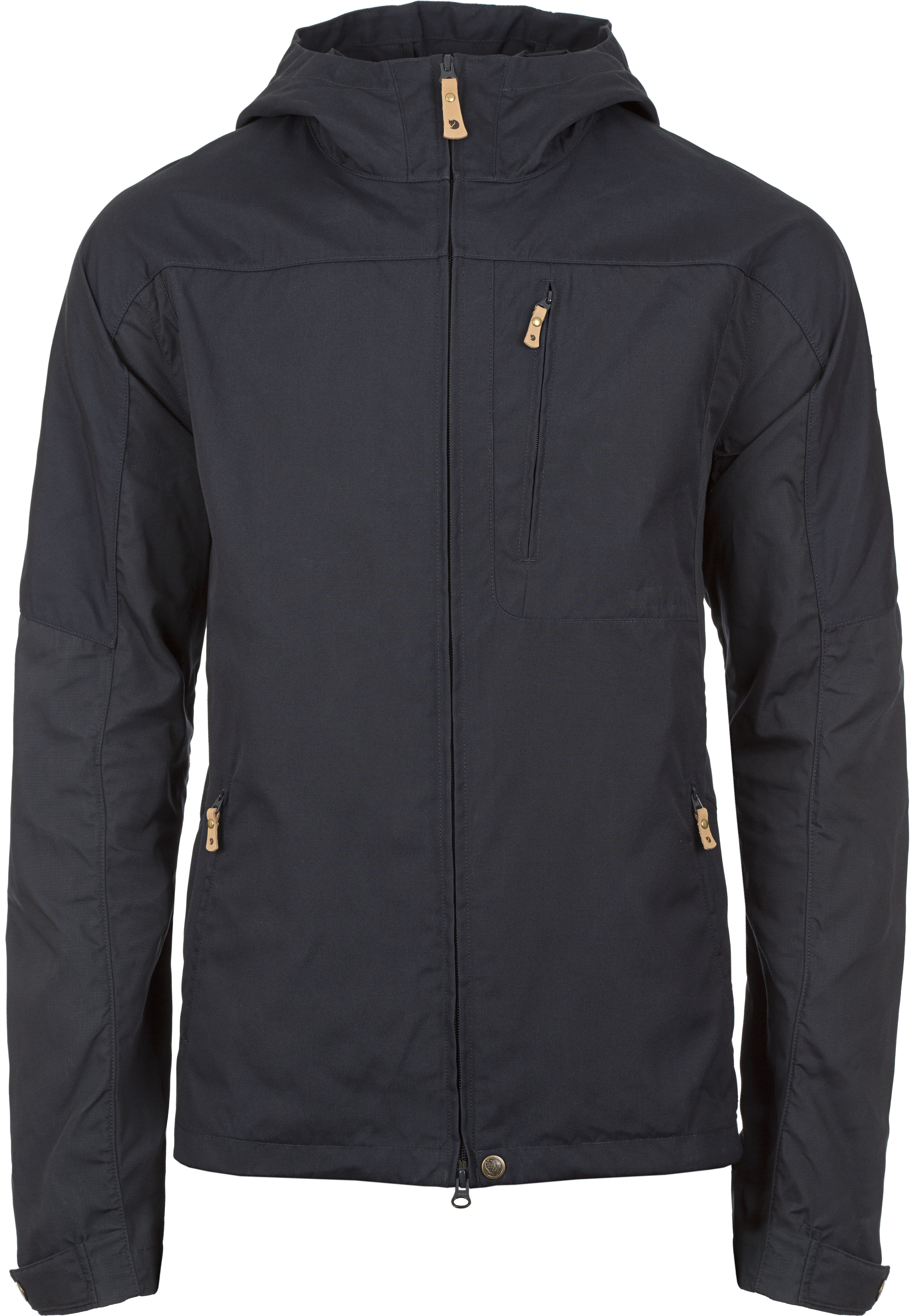 buy popular 39545 81971 Fjällräven Sten Jacket Herren dark navy